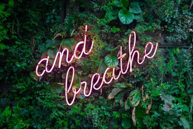 Respiro, mindfulness e meditazione