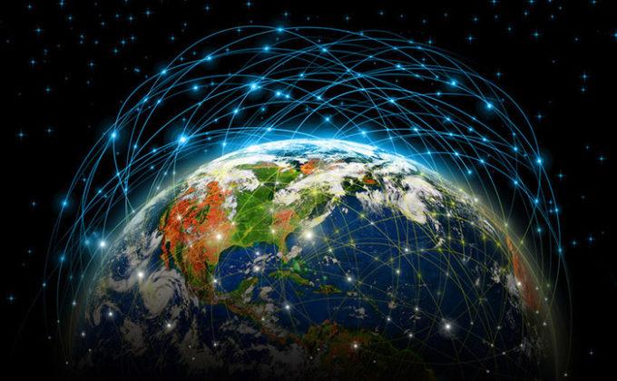 traffico internet sovraccarico server saturazione Rete protocolli pandemia lockdown internet coronavirus collegamenti blackout Andrea Baiocchi