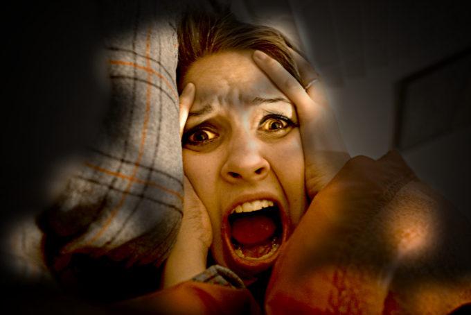 paura panico fobie ansia