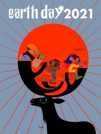 Giornata della terra 2021