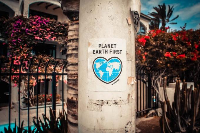 tutela ambientale salvaguarda dellambiente Giornata della Terra ecologia Earth Day Italia earth day