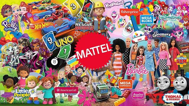 Thomas & Friends stress Spotify smart working quarantena Mattel Playroom mattel lockdown LinkedIn Learning Hot Wheels Fisher Price coronavirus Clelia Brandonisio barbie #KeepPlaying