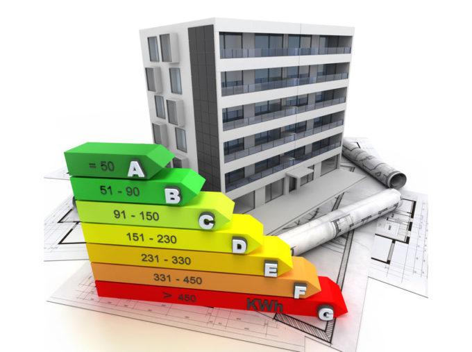 riqualificazione energetica riqualificazione del patrimonio edilizio post coronavirus Legambiente fase 2 efficientamento energetico edilizia scolastica economia circolare