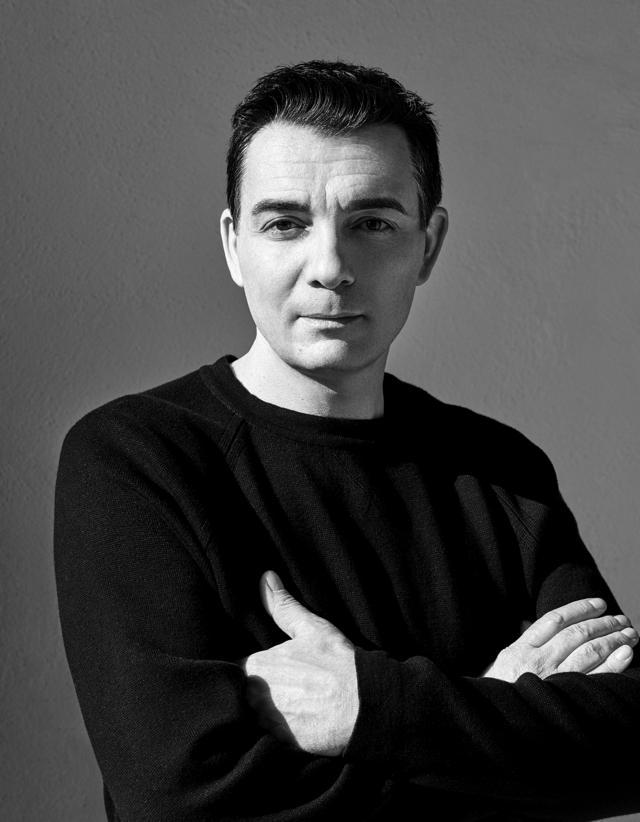 Enrico Accettola founder IzMee