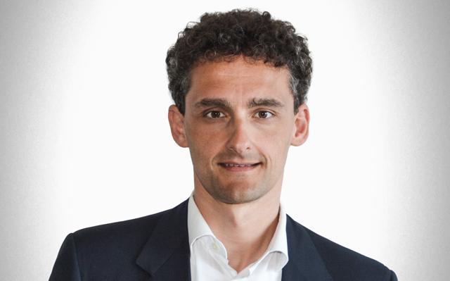 Giulio Giampieri presidente del Gruppo Culligan in Italia