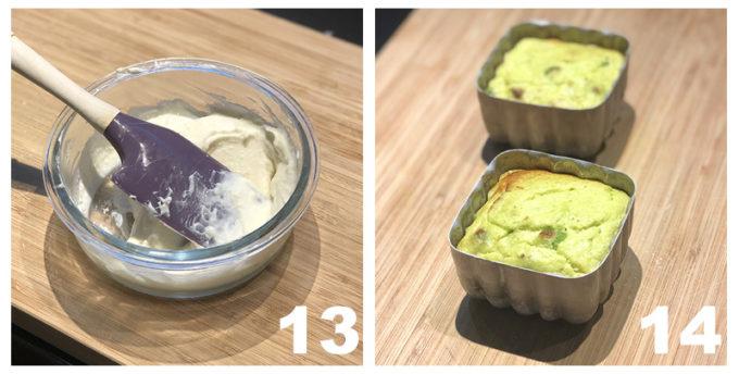 ricette wise ricette vegetariane ricette sostenibili ricette antispreco Franco Aliberti flan di piselli e baccelli cucina sostenibile cucina circolare cucina a zero scarti