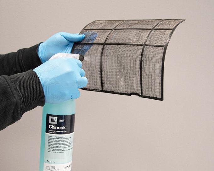 tensioattivi sanificazione qualità dellaria igiene domestica disinfezione detersione CoVid 19 coronavirus climatizzatore
