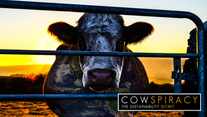Locandina cowspiracy