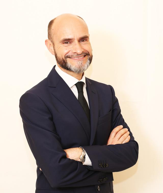 Gianluca Gatti head hunter emanaging partnerTalent Tree Consulting