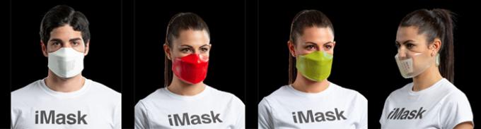 sostenibilità ambientale mascherine ecologiche mascherine dispositivi di protezione CoVid 19 coronavirus