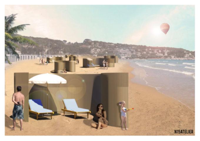 vacanze al mare vacanze spiagge distanziamento sociale coronavirus