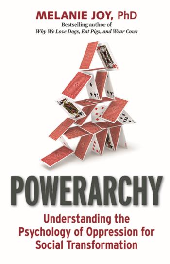 Powerarchy, libro di Melanie Joy