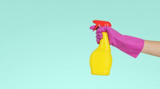 Inquinamento Indoor: prodotti chimici
