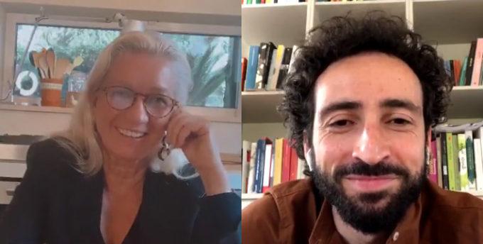 Wise Talks Di Leo Aliberti