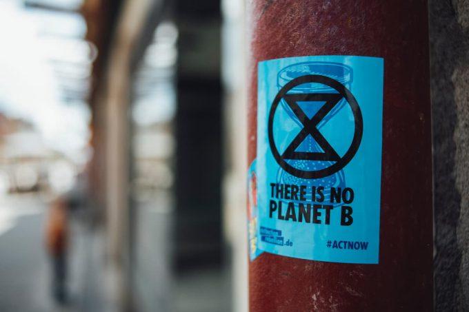 Giornata Mondiale dell'Ambiente: there is no planet B