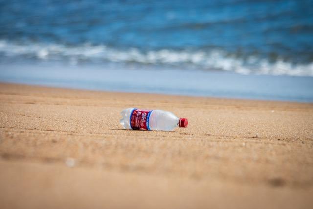 plastica inquinamento acqua