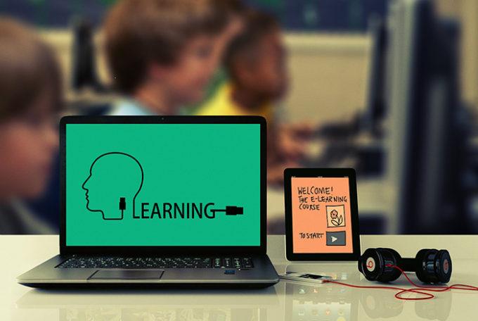 Computer per e-learning