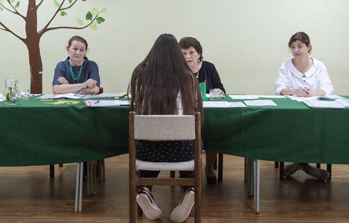 Commissione d'esame
