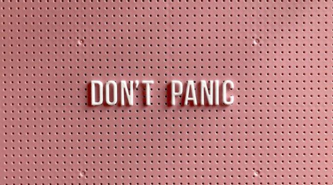 depressione attacchi di panico ansia