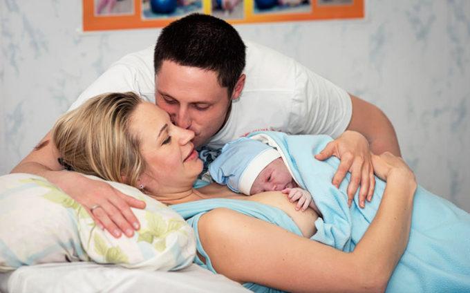 parto in casa ostetrica gravidanza