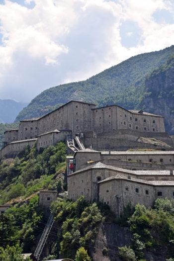 Bard, Val d'Aosta