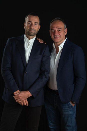 Ezechiali e Paolo Di Cesare