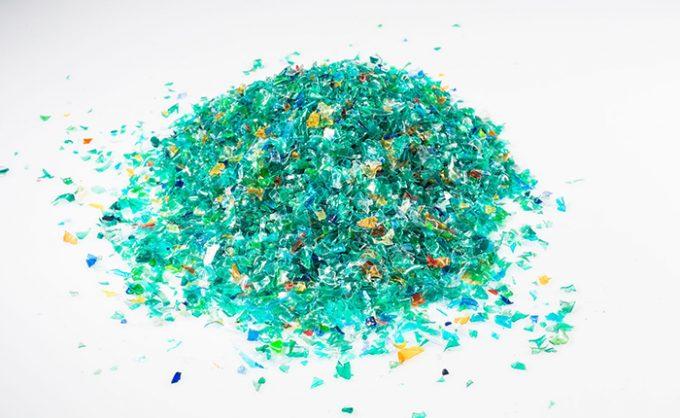 riciclo della plastica riciclo raccolta differenziata plastica Corepla