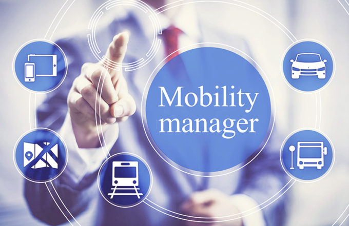 Mobility Manager