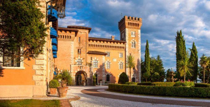 Castello Di Spessa Golf & Wine Resort