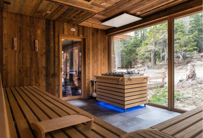 Joseph Mountain Resort