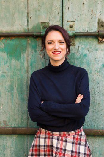 Francesca Tonelli, CEO di Vintag