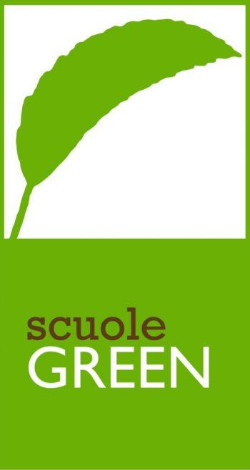 Scuole green logo