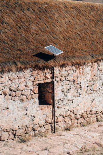 Mini grid solare - Offgridsun