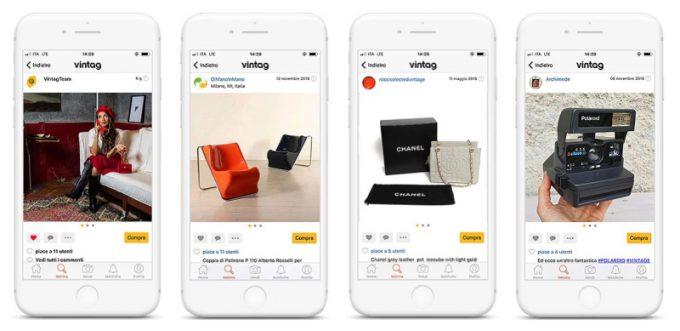 App Vintag