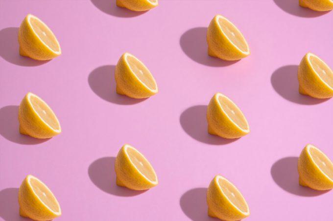 Limone, l'ingrediente perfetto per saponi che non inquinano