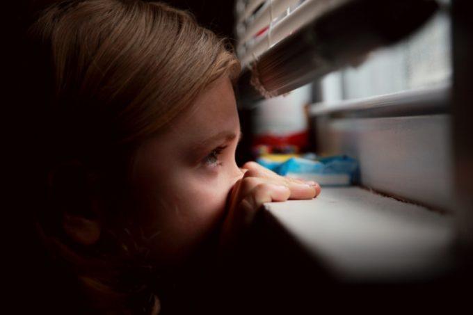 Bambini, Covid e isolamento fiduciario