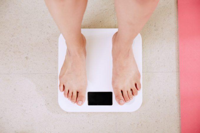 Bilancia e obesità