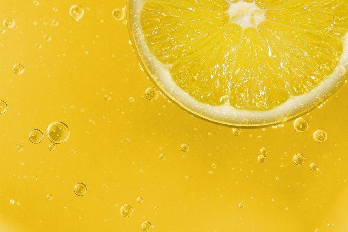 Limone contro il mal di gola