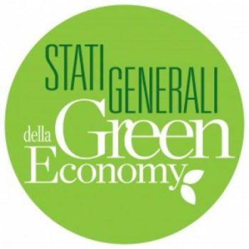 Stati generali della green economy - Logo