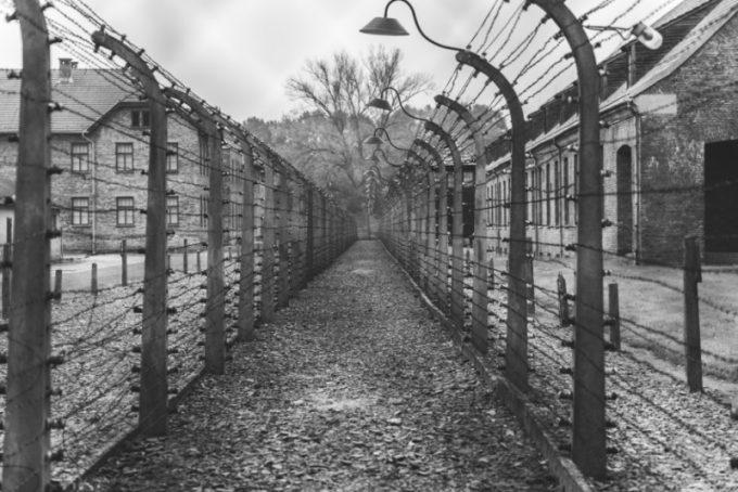 Auschwitz e negazionismo dell'olocausto
