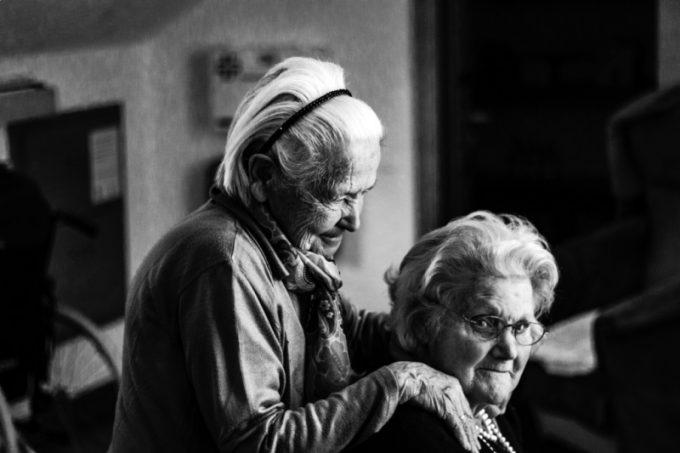 metodo montessori e anziani