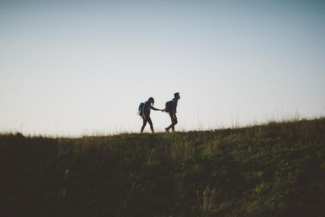 due persone