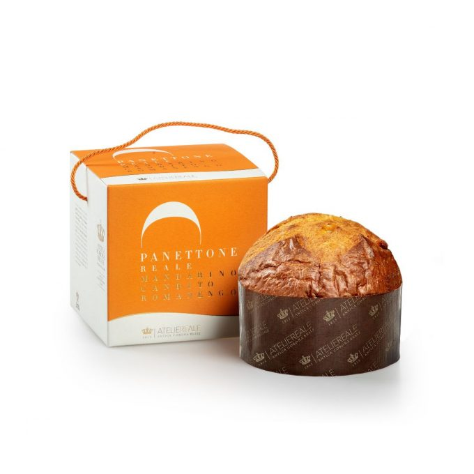 Panettone ateliereale