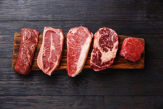 Carne: i dubbi su quella sintetica
