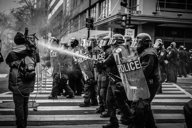 proteste piazza