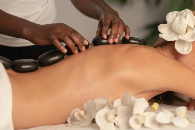 Ayurveda e massaggi
