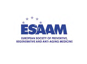 ESAAM European Society of Preventive, Regenerative and Anti-aging Medicine
