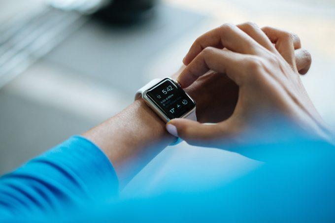 smart watch e accessori hi-tech per lo sport