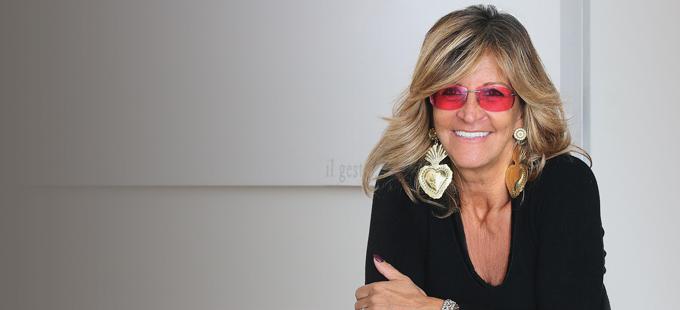 Manuela Ronchi