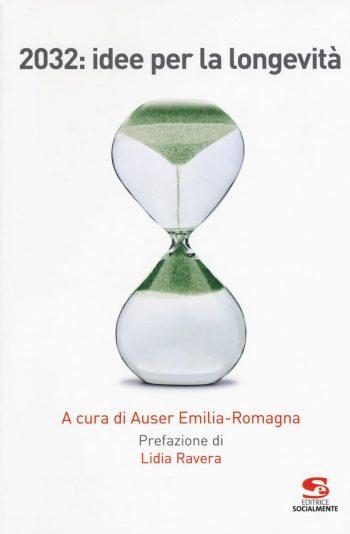 2032: idee per la longevità - Copertina del libro